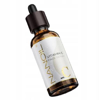 Nanoil Vitamin C Face Serum